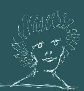 portrait-flowing-hair