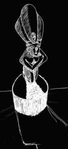 queen-slave