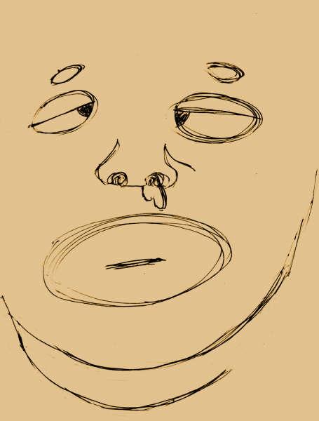 stupid-face