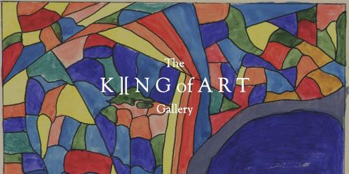 kingofart_gallery_title