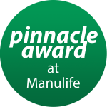 Pinnacle Award (Manulife)