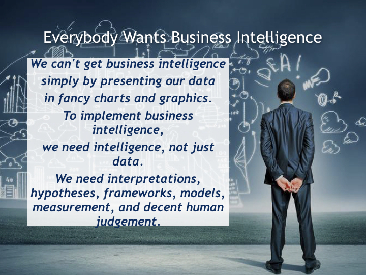 Thoughts on Business Intelligence.012