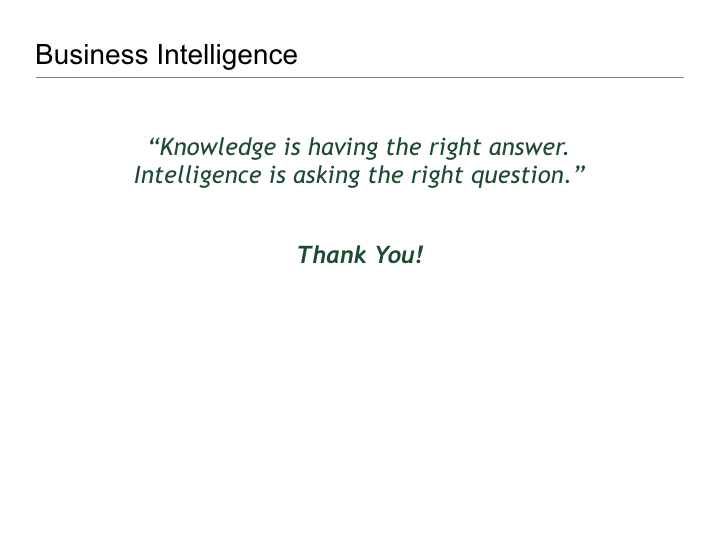 Thoughts on Business Intelligence.014