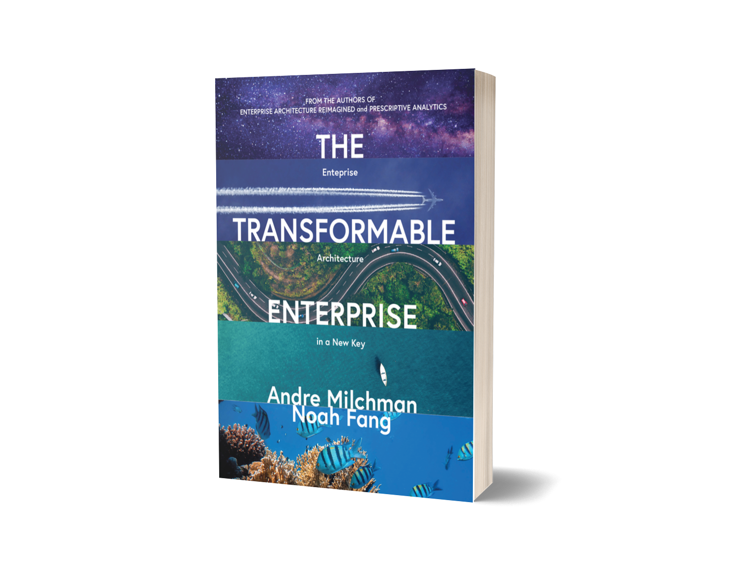The Transformable Enterprise: Enterprise Architecture in a New Key